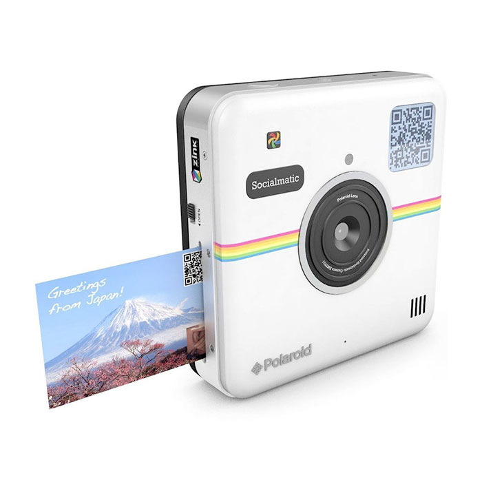 Polaroid Social Matic